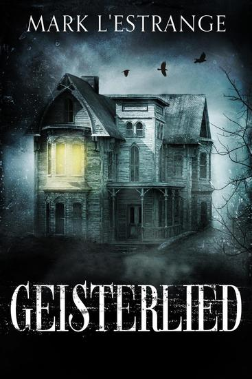 Geisterlied - cover