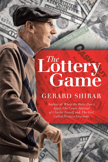 The Lottery Game - cover