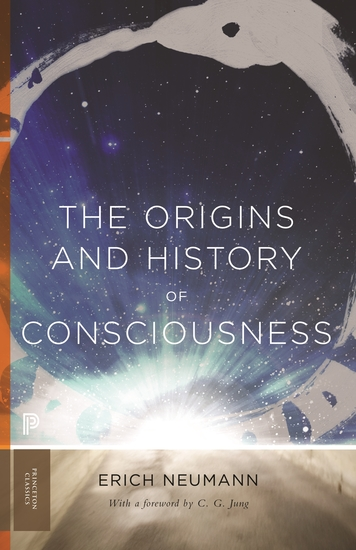 The Origins and History of Consciousness - cover