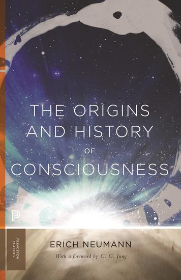 The Origins and History of Consciousness - cover
