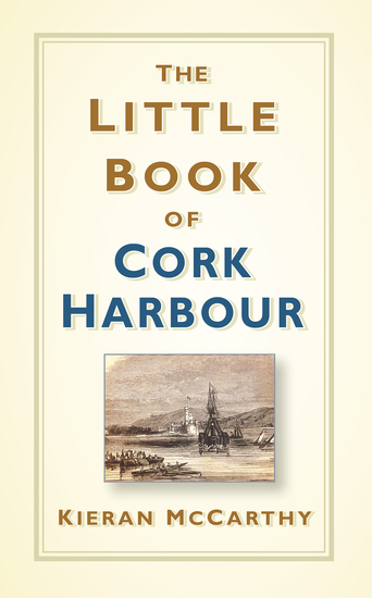 The Little Book of Cork Harbour - cover