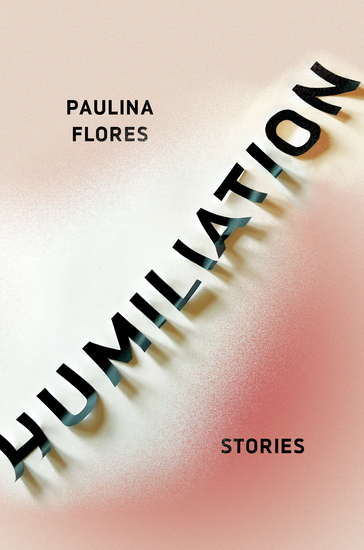 Humiliation - Stories - cover