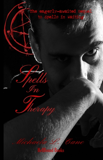 Spells in Therapy - cover