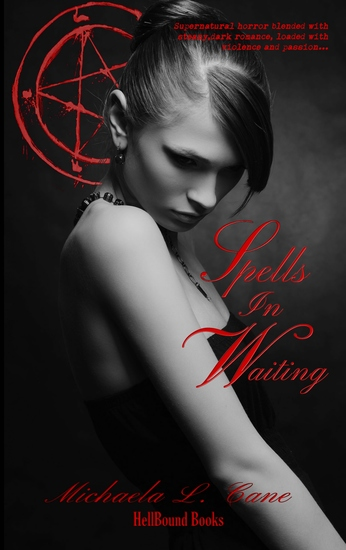 Spells in Waiting - cover