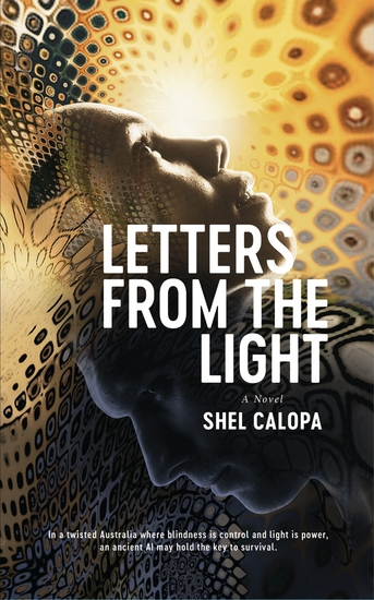Letters From The Light - cover