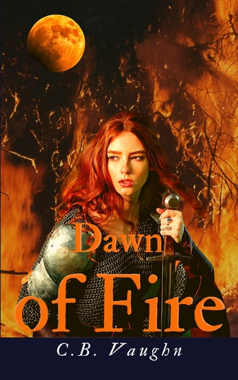 Dawn of Fire - cover