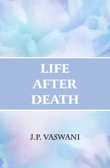Life After Death - cover