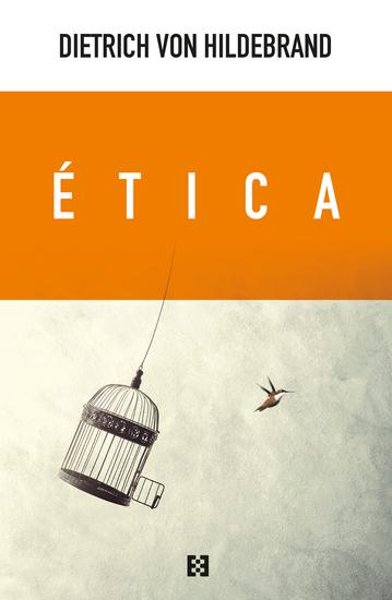 Ética - cover