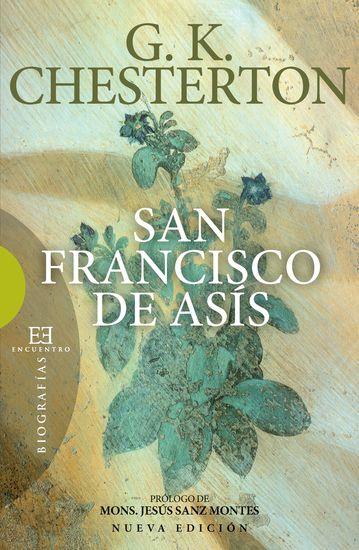 San Francisco de Asís - cover