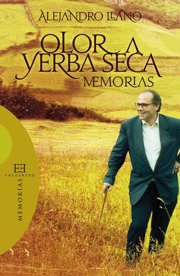 Olor a yerba seca - Memorias - cover