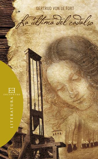 La última del cadalso - Introducción de Victoria Howell - cover