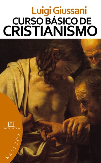 Curso básico de cristianismo - cover