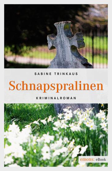 Schnapspralinen - cover