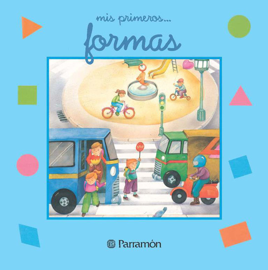 Formas - cover