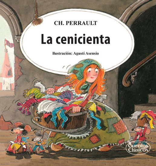 La cenicienta - cover