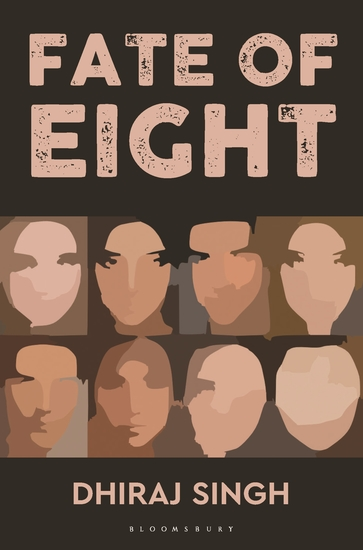 Fate of Eight - cover
