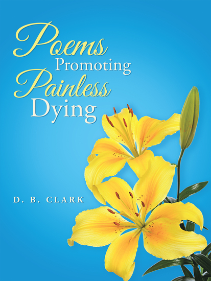Poems Promoting Painless Dying - cover