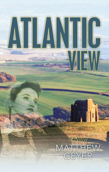 Atlantic View - A Novel - cover