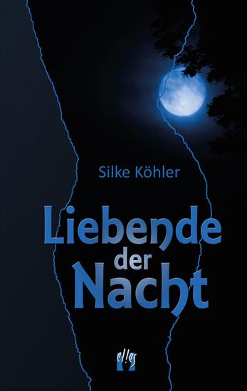 Liebende der Nacht - cover