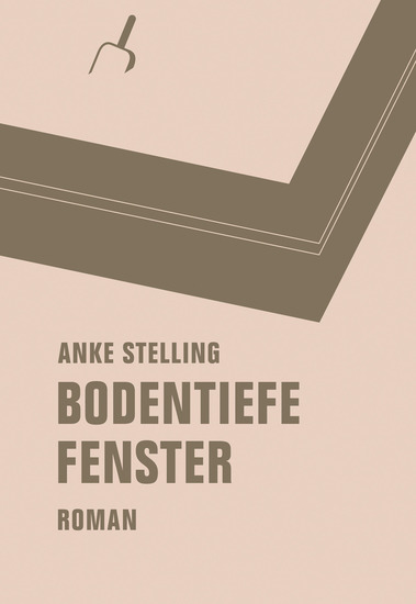 Bodentiefe Fenster - Roman - cover