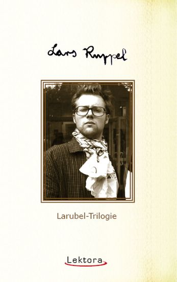 Larubel-Trilogie - cover