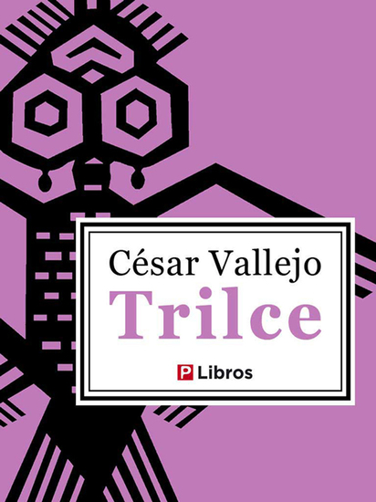 Trilce - cover