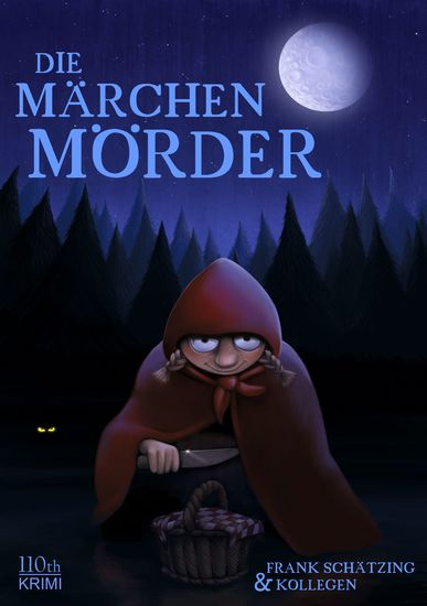 Die Märchenmörder - cover
