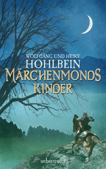 Märchenmonds Kinder - Märchenmond Band 2 - cover