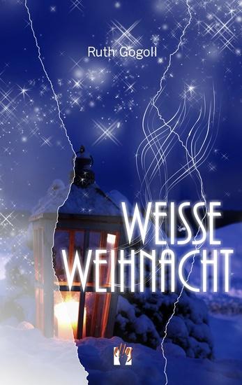 Weiße Weihnacht - cover
