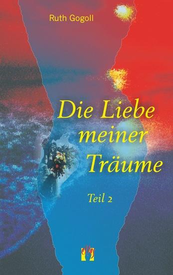 Die Liebe meiner Träume (Teil 2) - cover
