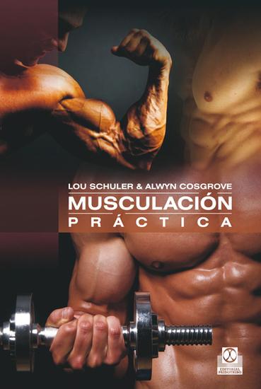 Musculación práctica - cover