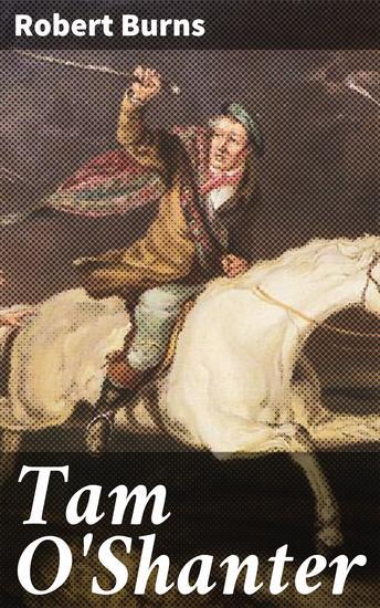 Tam O'Shanter - cover