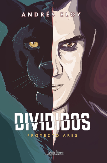 Divididos: Proyecto Ares - cover
