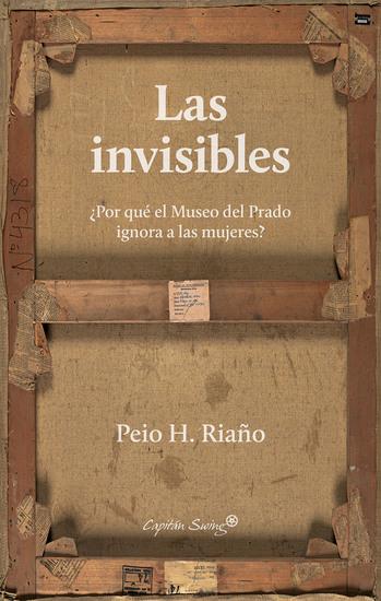 Las invisibles - cover
