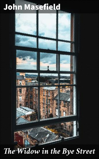 The Widow in the Bye Street - cover