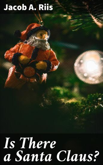 Is There a Santa Claus? - cover