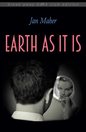 Earth As It Is - cover