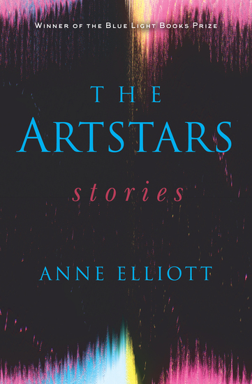 The Artstars - cover