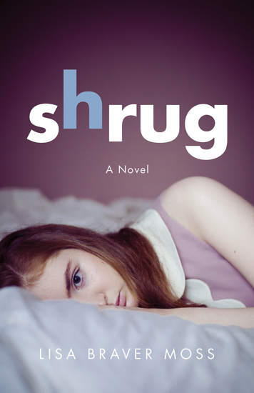 Shrug - A Novel - cover