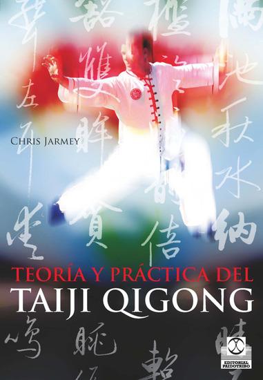 Teoría y práctica del Taiji Qigong - cover