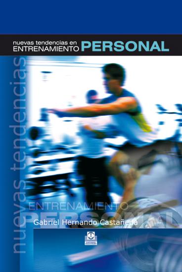 Nuevas tecnicas en entrenamiento personal (Color) - cover