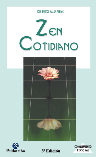 Zen cotidiano - cover