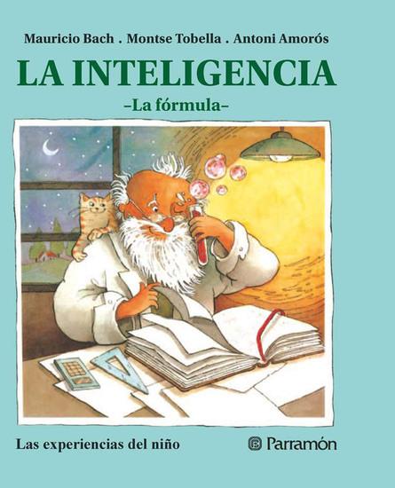 La inteligencia - cover