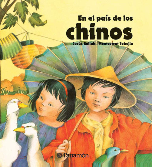 Chinos - cover