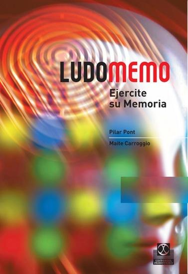 Ludomemo - Ejercite su memoria (Color) - cover