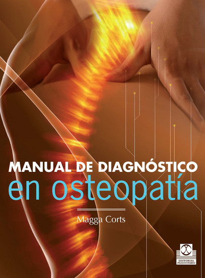 Manual de diagnóstico en osteopatía - cover