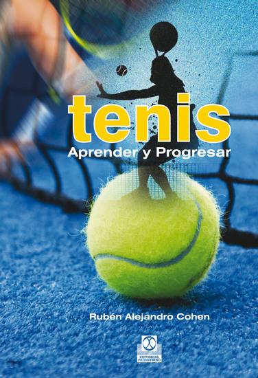 Tenis - Aprender y Progresar - cover