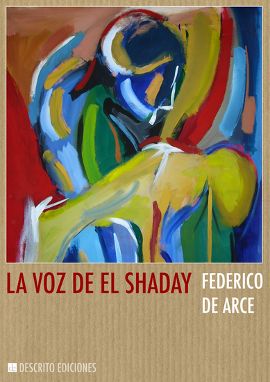 La voz de El Shaday - cover