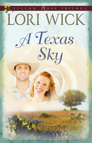 A Texas Sky - cover