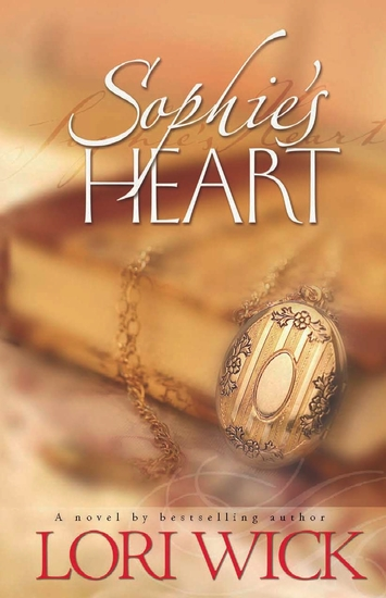 Sophie's Heart - cover
